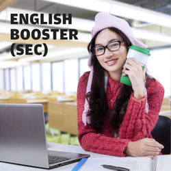YLC English Booster