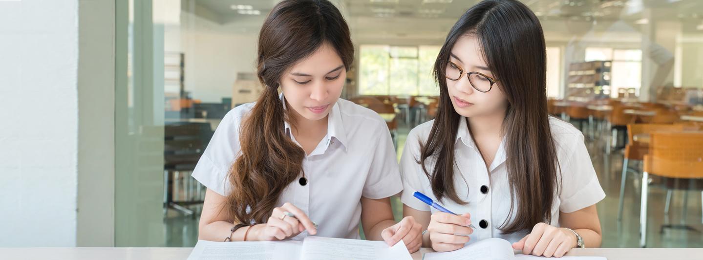 YLC Secondary School Students